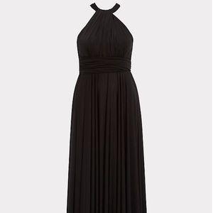 Torrid Special Occasion Converter Maxi Dress